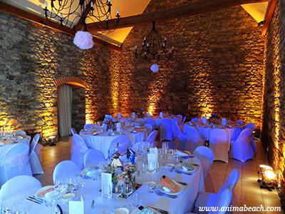 Decoration De Votre Salle De Mariage Dans La Manche Calvados